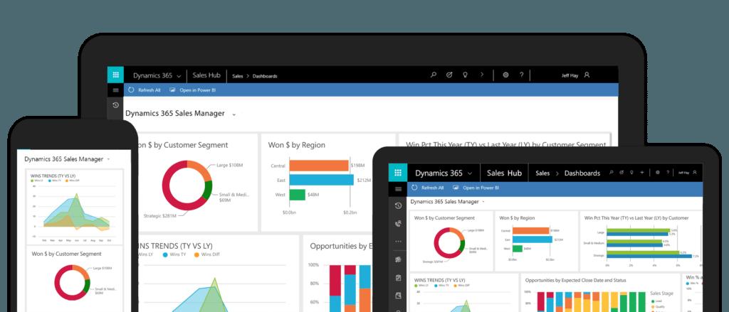 Microsoft Dynamics 365 Partner | Microsoft CRM | Strava Tech Group