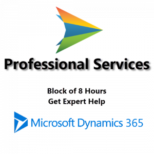 Support for Microsoft Dynamics 365 CRM